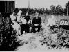92. Kartoflisko, ul.Staszica Garwolin 1943. Archiwum rodzinne J.J.Stefańczyk-ów