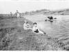 103. Zimna woda - Garwolin 1943. Archiwum rodzinne J.J.Stefańczyk-ów