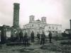 65. Żołnierze niemieccy na ruinach Garwolina. Ze zbiorów Barbary Witaczyńskiej