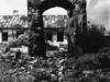 68. Żołnierze niemieccy na ruinach Garwolina. Ze zbiorów Barbary Witaczyńskiej