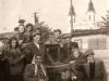 9. Szkolenie kierowców lata 50-te. Źródło wolarębkowska.za.pl