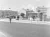 139. Dworzec PKS - wyjazd z dworca. Czerwiec 1973r.jpg