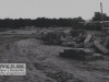 131. PKS Garwolin- budowa dworca 1968 rok plac postojowy i przyszłe stanowiska odjazdowe i przyjazdowe. Udostępnił R. Wachłaczenko