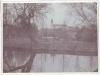 48. Garwolin, widok znad rzeki Wilgi. Ze zbiorów p. Lasota