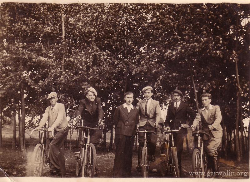 na-rowerach