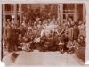 Nauczyciele z Miastkowa na szkoleniu w Siedlacach 1937r. Ze zbiorów p. Rękawek