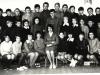 10. Klasa z MIchałówki - rok około 1972. Zdjęcie udostępnił SJ