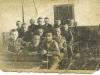 3. Michałówka szkoła - ok. 1942. Zdjęcie udostępnił Krzysztof Siarkiewicz. Ze zbiorów p. Wojtaś z Miętnego
