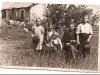 1. Rodzina Boguszów z Budla. Zdjęcie udostepnił p. Bogusz