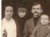 8. Zdjęcie p. Laskowskich z Garwolina. Rok około 1928. Zdjęcie udostępnił p. Tadeusz Wiśnicki