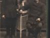 62. Zdjęcie znalezione w albumie u Pana Jan Cubrzyńskiego - przedstawia najprawdopodobniej kogoś z Miętnego. Zdjęcie udostępniła p. J. Andrzejewska