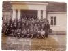 72. Kurs weterynaryjny w Szkole Rolniczej w Miętnem - 6-12.XII. 1935 rok. Zdjęcie udostępniła p. Mucha