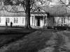Zasadnicza Szkoła Rolnicza w Miętnem rok 1974. Źródło NAC