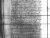 k. 322v [800x600garw]Potwierdzenie dokumentów na rzecz mieszczan garwolińskich cz.II Dzieku uprzejmości Urzędu Miasta Garwolin