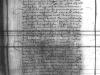 k. 322v [800x600garw]Potwierdzenie dokumentów na rzecz mieszczan garwolińskich cz.III Dzieku uprzejmości Urzędu Miasta Garwolin