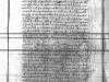 k. 322v [800x600garw]Potwierdzenie dokumentów na rzecz mieszczan garwolińskich cz.VI Dzieku uprzejmości Urzędu Miasta Garwolin
