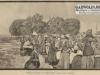 14. Targ na Płutno w Parysowie 1889r. - Czasopismo Kłosy-nr-1238-z-21.03.1889