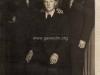 Zdjęcie koleżeńskie, lat 50-te XX wieku, Pilawa. Ze zbiorów Krzysztofa Gawrysia
