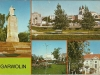 1985 Pomnik. Ze zbiorów K. Siarkiewicza.