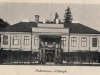 6. Podzamcze - pałacyk.