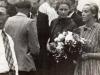 Rok 1946. Unin. Pierwsza z prawej Marianna Domarecka. Fotografie ze zbiorów E. Domareckiej