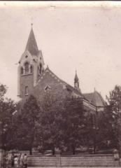 2. I Komunia św. w Wildze - 8 lipca 1962. Fotografie udostępnił T.Lidzbarski