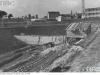 4. Budowa nowego uścia rzeki Wilgi w Wildze 1940 rok. Zbiory NAC