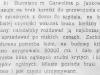 119.  Fragment ze spotkania Powiatowego Komitetu Sanitarnego który przygotowywał zaplecze do obrony przed nawałą bolszewicką. Notka z Tygodnika Informacyjnego z 1920.07.15.