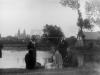 4. Żelechów około 1930 roku. Zdjęcie ze zbiorów Stefana Jerzego Siudalskiego