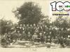 1934 - obóz i kolonia zuchowa w Bochotnicy. Źródło ZHP Garwolin