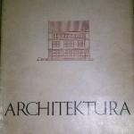Aechitektura 1950 Nr 3_4