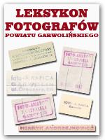 Leksykon Fotografów powiatu garwolińskiego
