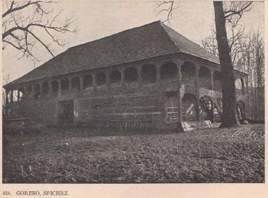 gorzno_stary_spichlerz _1911