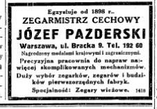 Pazderski