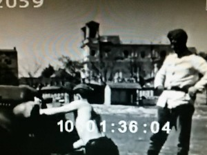Garwolin w 1941 video