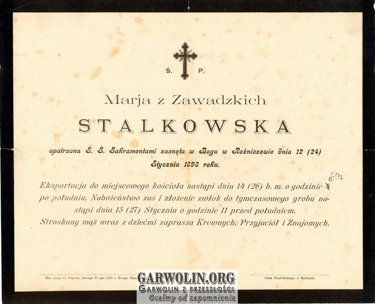 nekrolog-marii-z-zawadzkich-stalkowskiej-1024x829-kopiowanie