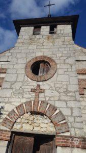 Kościół rzymskokatolicki pod wezwaniem Św. Jana Kantego w Hukałowcach
