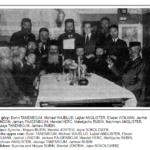 Jews from Garwolin - list of surnames