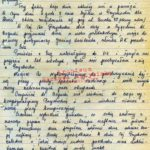 """Relacja Stanisławy Kozłowskiej – ps. ,,Wisła"""""""