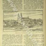 Gazeta Łukowska nr 4/1926 - Z Garwolina