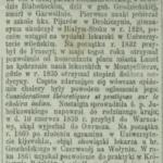 Dr Piotr Jahołkowski (1812-1876)