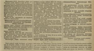 kontrofensywa 1920