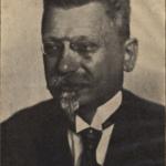 Stanisław Nowak o dr. Józefie Nowaku