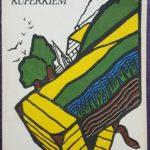 Z żółtym kuferkiem – Teodor Kaczyński