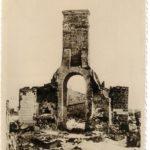 Zidentyfikowane ruiny Garwolina
