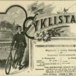Cykliści w Garwolinie