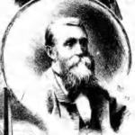 Pogrzeb Edwarda Hordliczki (1889)