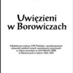 Borowiczanie z powiatu garwolińskiego (cz. 1 - lista)