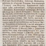 Folwarki Taluba i Ruda Talubska (1868)