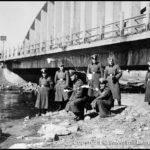 Zdjęcia z Garwolina i okolic z okupacji niemieckiej. Sonderdienst Garwolin 1939-1941.